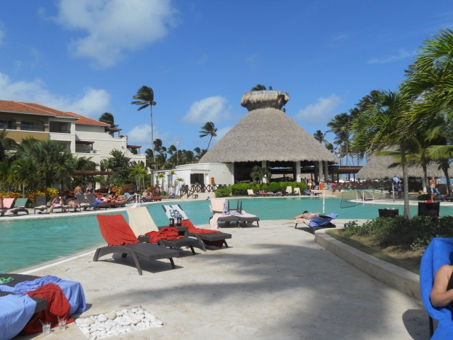 Hotel República Dominicana